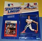 1988 BRIAN DOWNING California Anaheim Angels Rookie *FREE_s/h* Starting Lineup