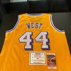 Jerry West Rookie Cards and Autographed Memorabilia Guide 32