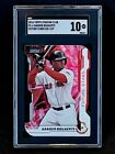 Baseball Is Beautiful: 25 Outstanding 2014 Topps Stadium Club Cards 46