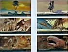 1995 Topps Empire Strikes Back Widevision Trading Cards 37