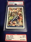 Robin Yount Cards, Rookie Cards and Autographed Memorabilia Guide 39