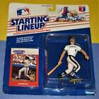 1988 SID BREAM Pittsburgh Pirates Rookie *FREE_s/h* sole Starting Lineup
