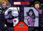 2017 Upper Deck Marvel Annual Trading Cards 10