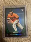 San Francisco Giants Rookie Card Guide - 2012 World Series Edition 14