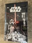 TOPPS STAR WARS THE FORCE AWAKENS HOBBY BOX CARDS NEW SEALED