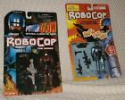 1990 Topps Robocop 2 Trading Cards 20