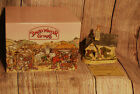 David Winter Cottages - Scottish Collection The Gillies's Cottage 1988 w/Box