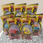 RICKY ZOOM Trikes  Scooters Action Figures Buy More  Save Free Shipping