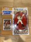 TY COBB Detroit Tigers SLU figure 1994 Starting LineUp Cooperstown Collection