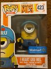 Ultimate Funko Pop Despicable Me Figures Checklist and Gallery 40