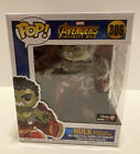 Funko Pop! Hulk Busting Out of Hulkbuster 306 Gamestop Exclusive Avengers