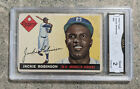 Top 12 Most Amazing Jackie Robinson Vintage Cards 21