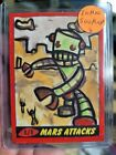 2012 Topps Mars Attacks Heritage Trading Cards 23