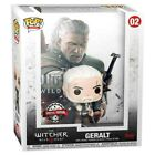Funko Pop Game Covers Figures 12