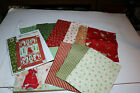 Here Comes Santa 38 X 56 Quilt Kit by Red Rooster