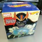 MARVELOUS SDCC 2018 Hot Wheels Die Cast Thanos Copter MISB as SEEN on LOKI Show