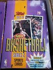 1993-94 Topps Series 2 Basketball Factory Sealed Box - 36 Packs low buy it now