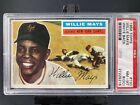 Willie Mays Rookie Cards Checklist and Buying Guide 11