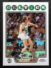 Larry Bird Rookie Cards and Autographed Memorabilia Guide 16