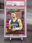 2014 Basketball Hall of Fame Rookie Card Collecting Guide 28