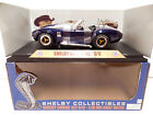 118 DieCast Shelby Cobra 427 S C SHELBY COLLECTIBLES