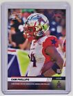 2020 Topps Now XFL Football Cards - Week 5 7