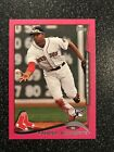 Hail to the Champs! 2013 Boston Red Sox Rookie Cards Guide 29