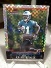 Terrell Owens Rookie Cards and Autographed Memorabilia Guide 17