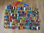 Over 140 Hot Wheels Matchbox  Other Diecast Lot Cars Helicopters Trains Set Lot