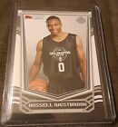 Top Russell Westbrook Rookie Cards to Collect 18