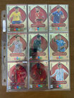 2018 Panini Adrenalyn XL World Cup Russia Soccer Cards - Checklist Added 35