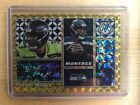 You May Have Russell Wilson Rookie Cards, But Do You Have His First Card? 8