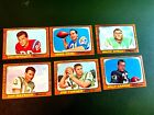 1966 Topps Football Cards 21