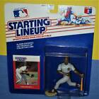 1988 CHRIS BROWN San Diego Padres NM+ Rookie *FREE_s/h* sole Starting Lineup