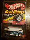 Hot Wheels RLC REAL RIDERS VW DRAG BUS 2006 Turquoise