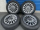 20 inch lincoln navigator wheels Rims Oem Stock Factory Take Offs 6x135 W Tires