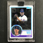 2021 Topps Clearly Authentic Baseball Cards 35