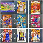 2020-21 Panini Court Kings Card Singles YOU-PICK Rookie, Inserts, Base MINT!