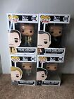 FUNKO POP MOVIES THE GODFATHER SET OF 4 #389-392 NEW **VAULTED**