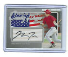 2011 In the Game Heroes and Prospects Series Two Low Numbers Baseball 3