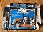 Droid Factory Vintage Box Only vintage star wars