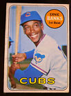 14 Ernie Banks Cards That Show His Love for Life and Baseball 33