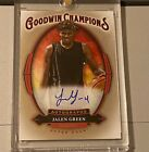 2020 Upper Deck Goodwin Champions Trading Cards 55
