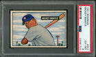 Mickey Mantle Rookie Cards and Memorabilia Buying Guide 21