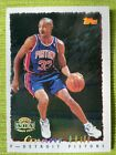 Grant Hill Rookie Cards and Memorabilia Guide 24