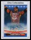2019 Topps WWE Raw Wrestling Cards 12