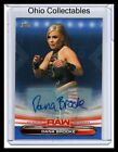 2019 Topps WWE Raw Wrestling Cards 10