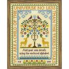 Bothy Threads Tree of Life Counted Cross Stitch Kit