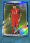 2020-21 Topps Chrome UEFA Champions League Soccer Cards 33