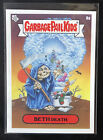 """2021 Topps Garbage Pail Kids Exclusive Trading Cards Checklist - Comic Con """"Oh the Horrible!"""" 22"""